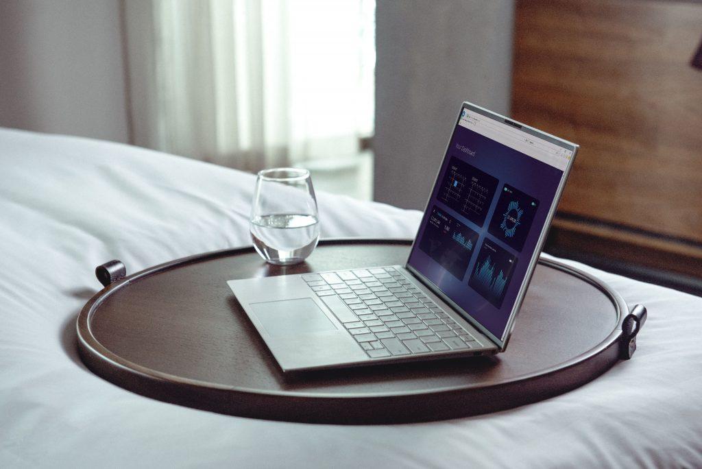 Convertir habitaciones de hoteles en oficinas