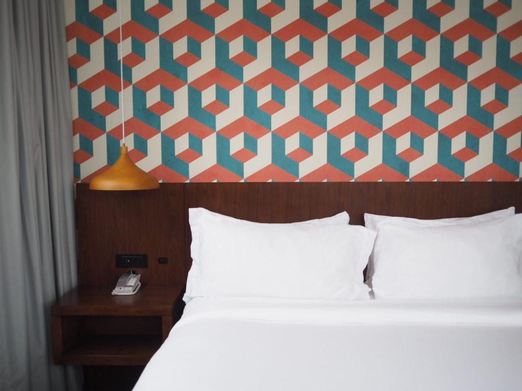 Sabanas para hoteles